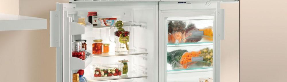 sostituzione e riparazione frigoriferi, congelatori, forni, piani cottura, microonde e erogatori dell'acqua